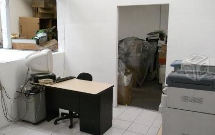 Foto de nave industrial en venta en  , clavería, azcapotzalco, distrito federal, 795739 No. 05