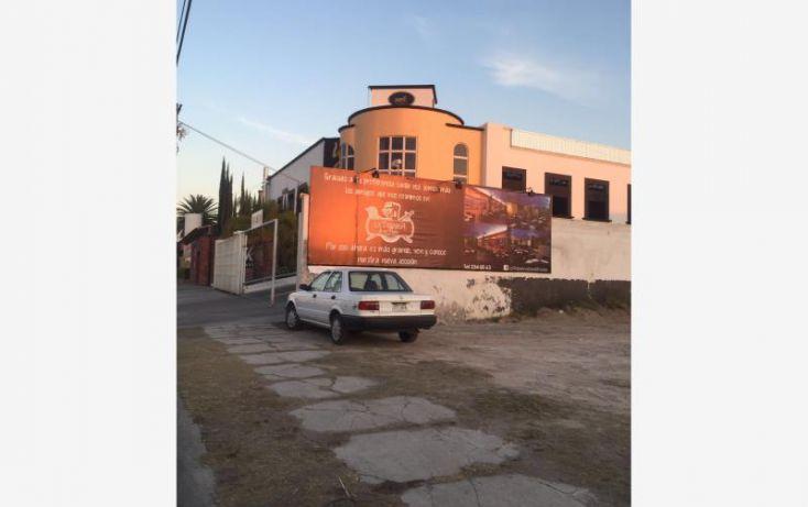 Foto de terreno comercial en venta en clemencia borja taboada, jurica acueducto, querétaro, querétaro, 1703380 no 01