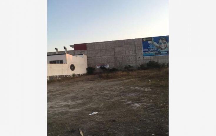 Foto de terreno comercial en venta en clemencia borja taboada, jurica acueducto, querétaro, querétaro, 1703380 no 02