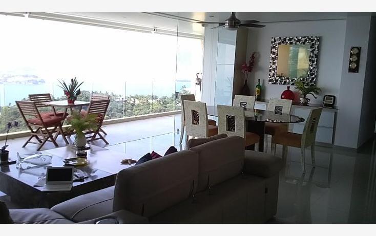 Foto de departamento en venta en  40, las brisas 1, acapulco de juárez, guerrero, 764101 No. 01