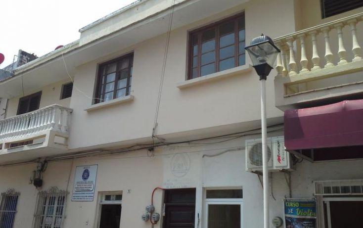 Foto de oficina en renta en cllejon nacozari 61, veracruz centro, veracruz, veracruz, 1218137 no 02