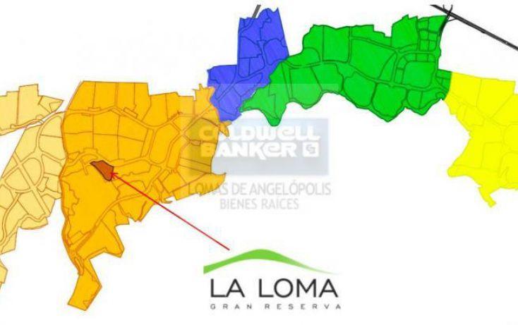 Foto de terreno habitacional en venta en clster la loma, lomas de angelópolis ii, san andrés cholula, puebla, 779369 no 05