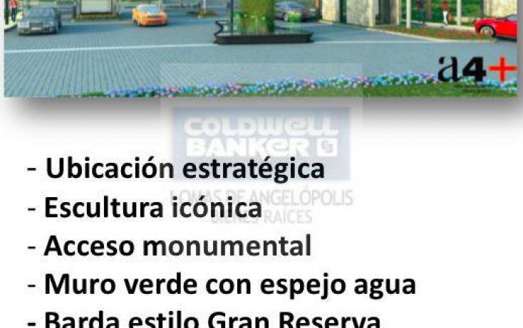 Foto de terreno habitacional en venta en clster la loma, lomas de angelópolis ii, san andrés cholula, puebla, 779373 no 06