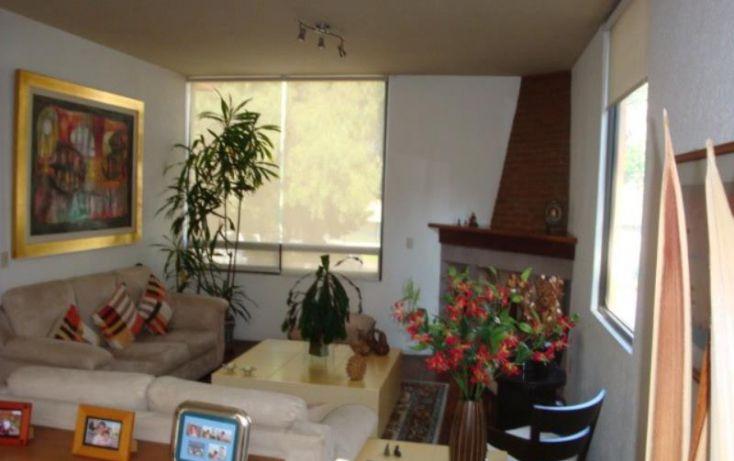 Foto de casa en venta en club aleman 84, san juan tepepan, xochimilco, df, 1784492 no 05