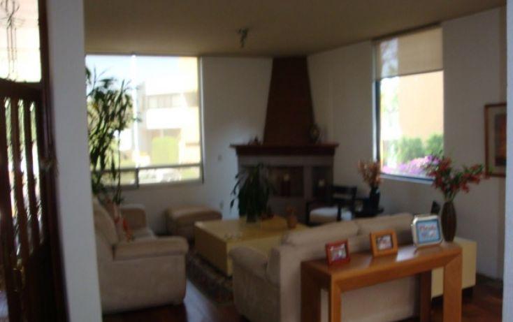 Foto de casa en condominio en venta en club aleman, santa maría tepepan, xochimilco, df, 1772970 no 05