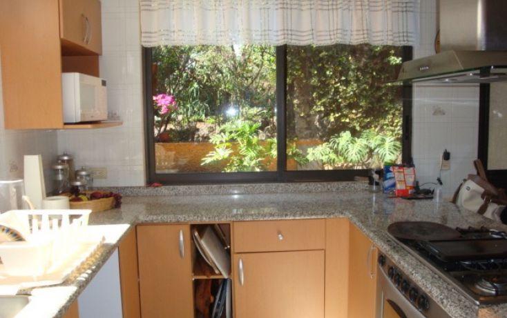 Foto de casa en condominio en venta en club aleman, santa maría tepepan, xochimilco, df, 1772970 no 15