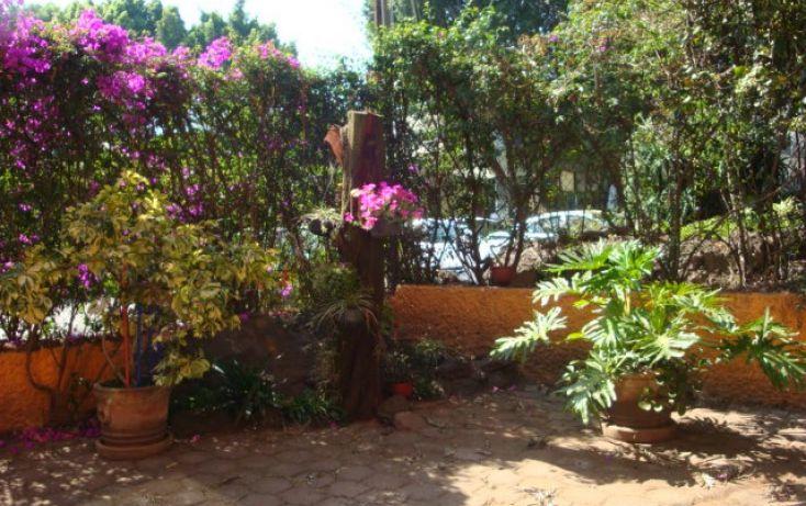 Foto de casa en condominio en venta en club aleman, santa maría tepepan, xochimilco, df, 1772970 no 16