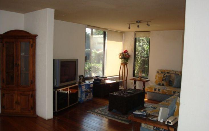 Foto de casa en condominio en venta en club aleman, santa maría tepepan, xochimilco, df, 1772970 no 20