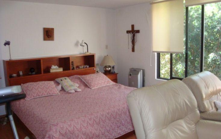 Foto de casa en condominio en venta en club aleman, santa maría tepepan, xochimilco, df, 1772970 no 21