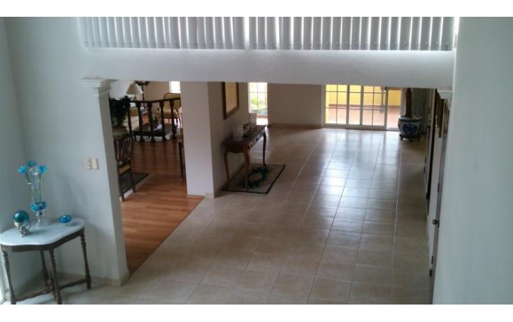 Foto de casa en venta en club campestre 1, club campestre, querétaro, querétaro, 629683 no 02
