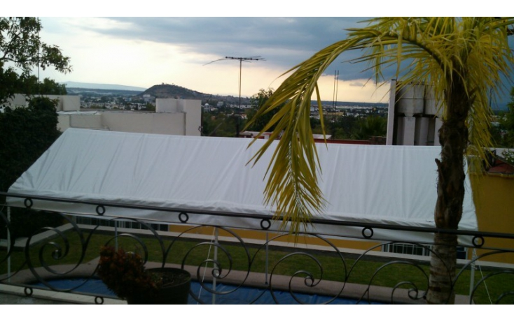 Foto de casa en venta en club campestre 1, club campestre, querétaro, querétaro, 629683 no 03