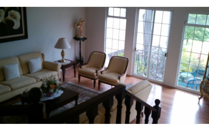 Foto de casa en venta en club campestre 1, club campestre, querétaro, querétaro, 629683 no 04