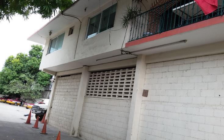 Foto de nave industrial en venta en  , club campestre, acapulco de juárez, guerrero, 1700810 No. 09