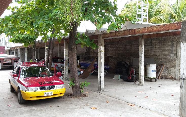 Foto de nave industrial en venta en  , club campestre, acapulco de juárez, guerrero, 1700810 No. 10