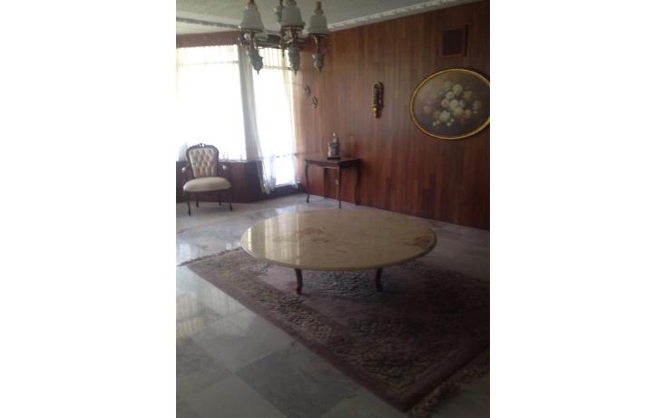 Foto de casa en venta en  , club campestre, aguascalientes, aguascalientes, 1435625 No. 09
