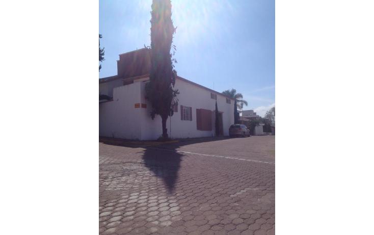 Foto de casa en venta en  , club campestre, aguascalientes, aguascalientes, 1435625 No. 13