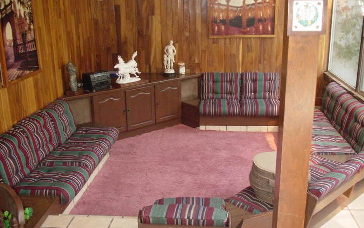 Foto de casa en venta en  , club campestre, aguascalientes, aguascalientes, 1435625 No. 16