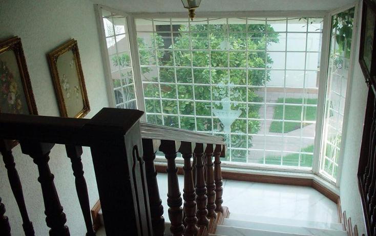 Foto de casa en venta en  , club campestre, aguascalientes, aguascalientes, 1435625 No. 18