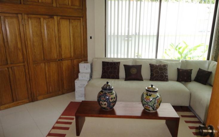 Foto de casa en renta en  , club campestre, centro, tabasco, 1077237 No. 04