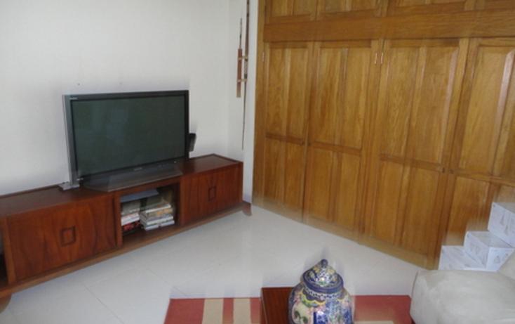 Foto de casa en renta en  , club campestre, centro, tabasco, 1077237 No. 05
