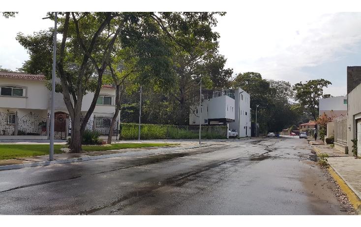 Foto de terreno habitacional en venta en  , club campestre, centro, tabasco, 1274911 No. 02