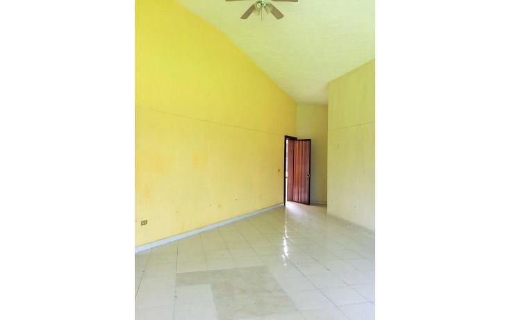 Foto de casa en renta en  , club campestre, centro, tabasco, 1430785 No. 04
