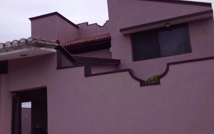 Foto de casa en venta en  , club campestre, centro, tabasco, 1434707 No. 02