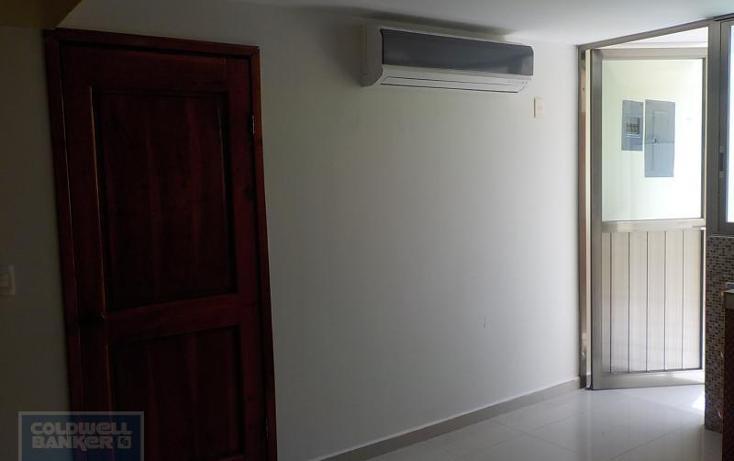 Foto de casa en renta en  , club campestre, centro, tabasco, 1656687 No. 05