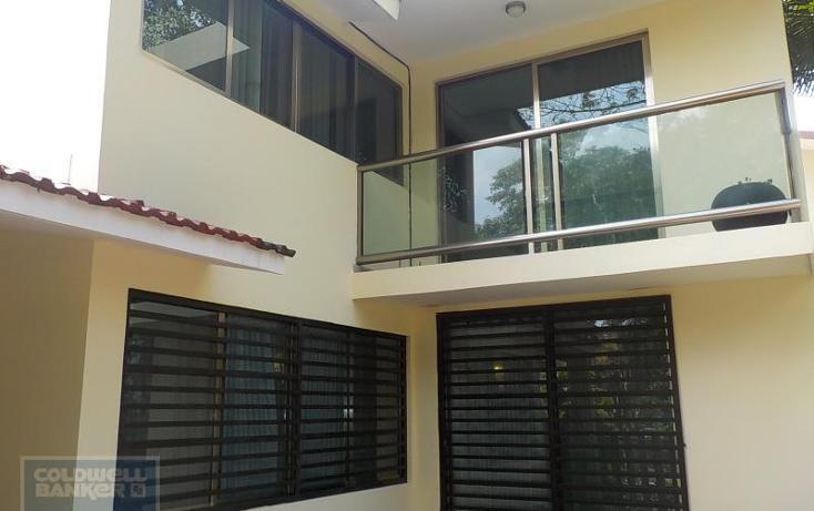Foto de casa en renta en  , club campestre, centro, tabasco, 1656687 No. 14