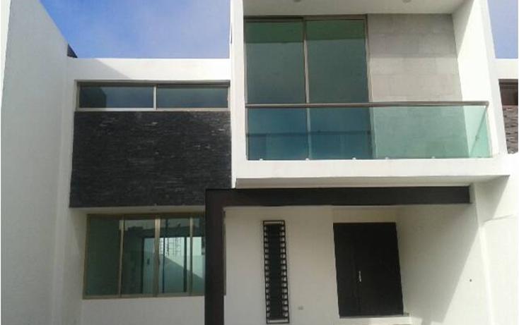 Foto de casa en venta en  , club campestre, centro, tabasco, 1974932 No. 01