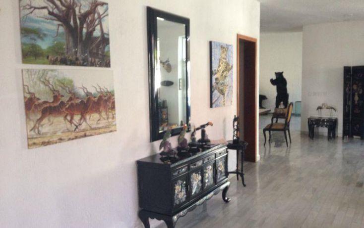 Foto de casa en venta en, club campestre, centro, tabasco, 562568 no 04