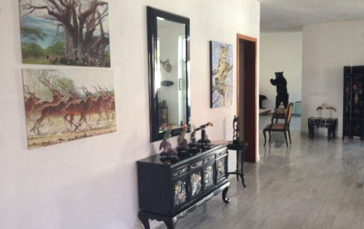 Foto de casa en venta en  , club campestre, centro, tabasco, 562568 No. 04