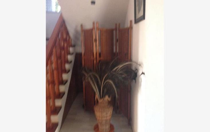 Foto de casa en venta en  , club campestre, centro, tabasco, 562568 No. 05