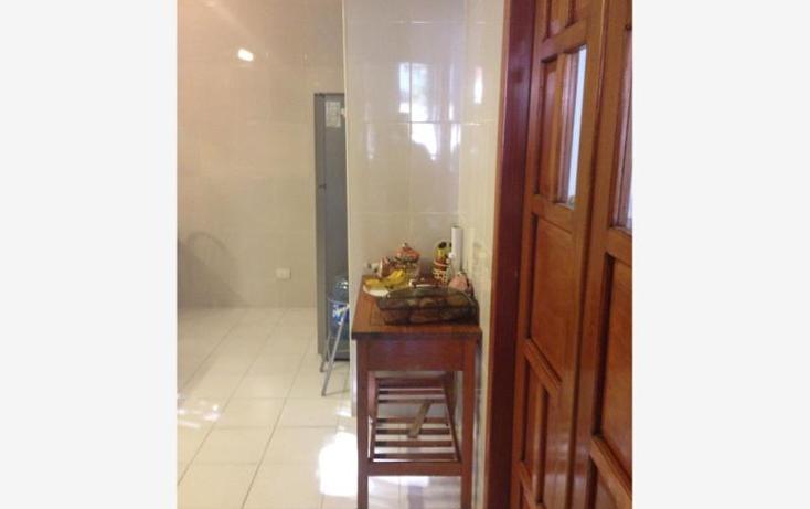 Foto de casa en venta en  , club campestre, centro, tabasco, 562568 No. 12