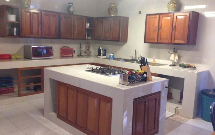 Foto de casa en venta en  , club campestre, centro, tabasco, 562568 No. 14