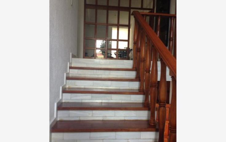 Foto de casa en venta en  , club campestre, centro, tabasco, 562568 No. 16
