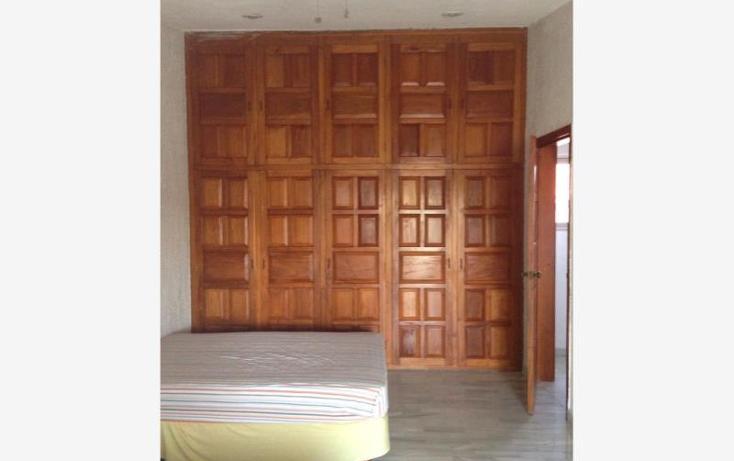 Foto de casa en venta en  , club campestre, centro, tabasco, 562568 No. 21