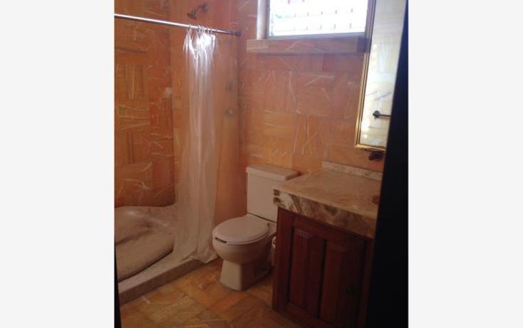 Foto de casa en venta en  , club campestre, centro, tabasco, 562568 No. 25