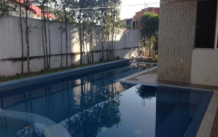 Foto de casa en venta en  , club campestre, centro, tabasco, 562568 No. 26
