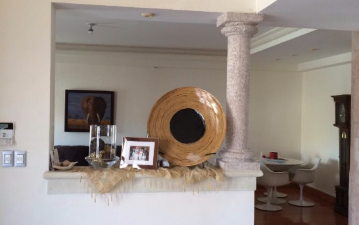 Foto de casa en venta en, club campestre, chihuahua, chihuahua, 1018723 no 03