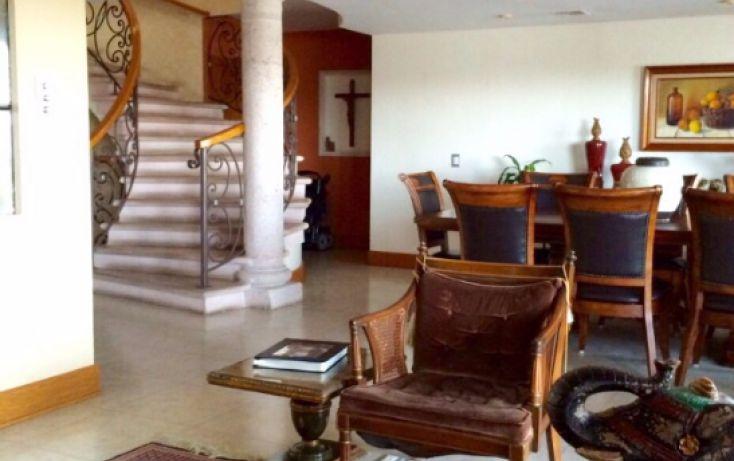 Foto de casa en venta en, club campestre, chihuahua, chihuahua, 1018723 no 13