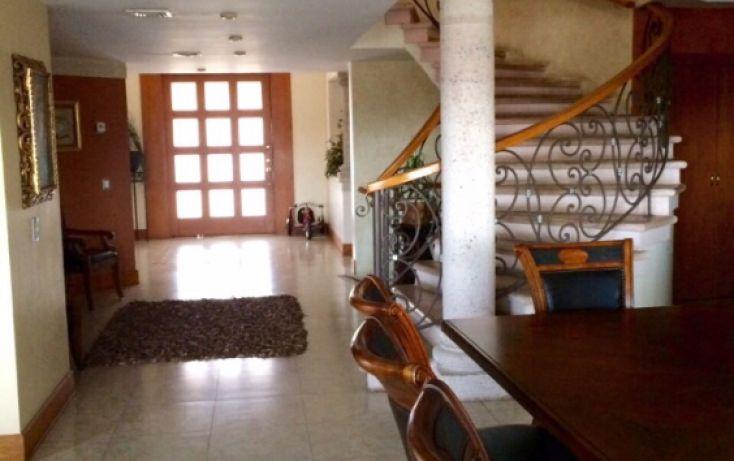 Foto de casa en venta en, club campestre, chihuahua, chihuahua, 1018723 no 15