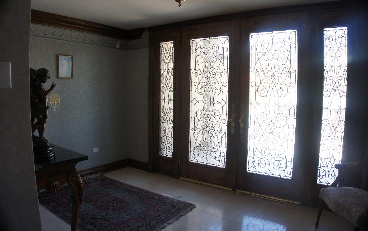 Foto de casa en venta en  , club campestre, chihuahua, chihuahua, 1043577 No. 04