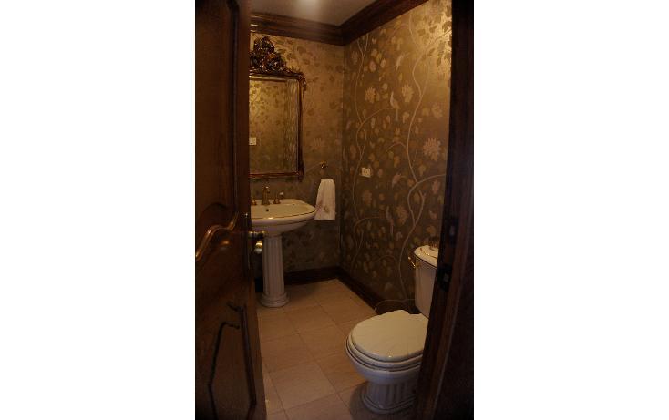 Foto de casa en venta en  , club campestre, chihuahua, chihuahua, 1043577 No. 05