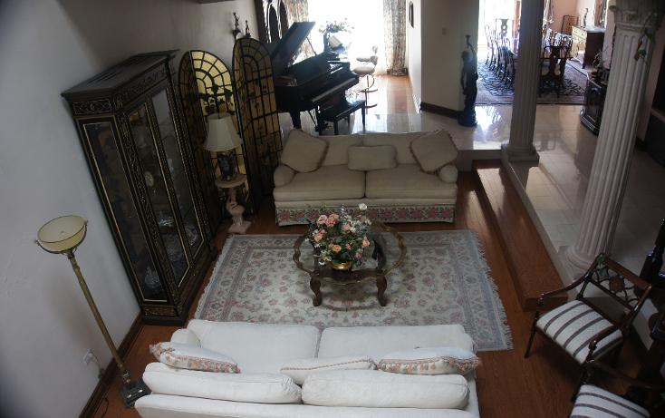 Foto de casa en venta en  , club campestre, chihuahua, chihuahua, 1043577 No. 07