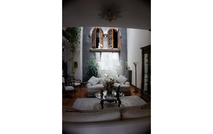 Foto de casa en venta en  , club campestre, chihuahua, chihuahua, 1043577 No. 10