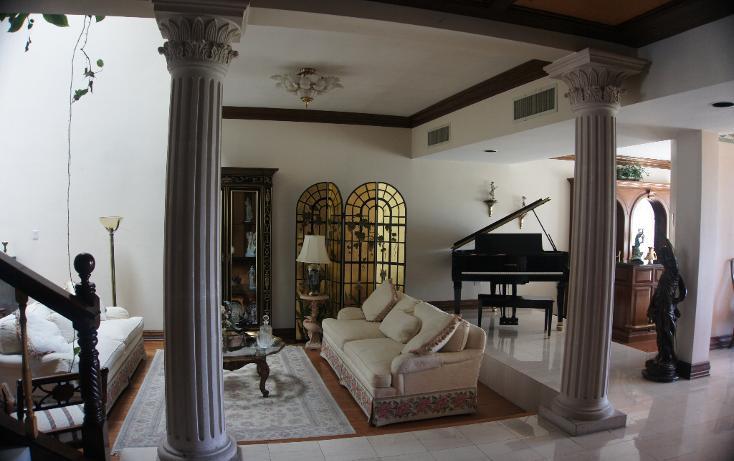 Foto de casa en venta en  , club campestre, chihuahua, chihuahua, 1043577 No. 11