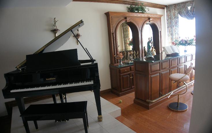 Foto de casa en venta en  , club campestre, chihuahua, chihuahua, 1043577 No. 12