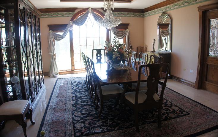 Foto de casa en venta en  , club campestre, chihuahua, chihuahua, 1043577 No. 13