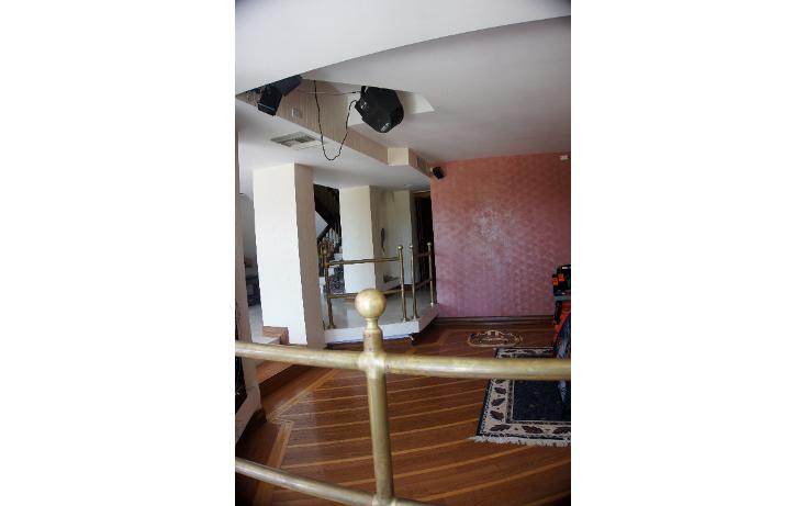 Foto de casa en venta en  , club campestre, chihuahua, chihuahua, 1043577 No. 27